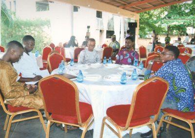 Rencontre des Partenaires (2)